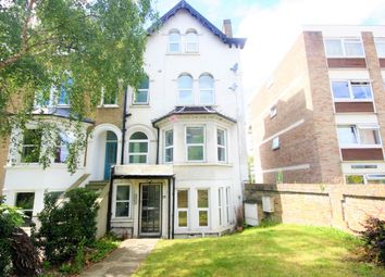 Thumbnail 1 bed flat to rent in Queens Road, Kingston Hill, Kingston Upon Thames