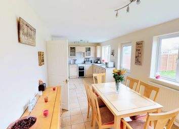 Thumbnail 4 bed semi-detached house for sale in Bunkers Hill, Enslow, Kidlington, Oxfordshire