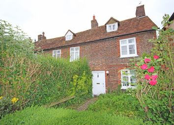 Thumbnail 2 bed property to rent in The Lane, Lower Icknield Way, Chinnor