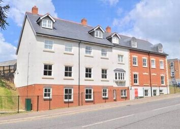 Thumbnail 2 bed maisonette for sale in Beck's Square, Tiverton
