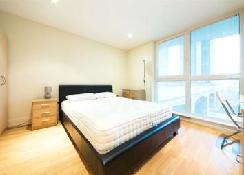 Thumbnail 2 bedroom flat for sale in Galleon House, St George Wharf, Nine Elms
