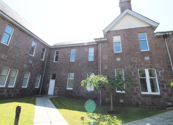 Thumbnail 2 bed flat for sale in Alexander Avenue, Kingseat, Newmachar, Aberdeen
