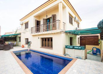 Thumbnail 3 bed villa for sale in Liopetri, Cyprus