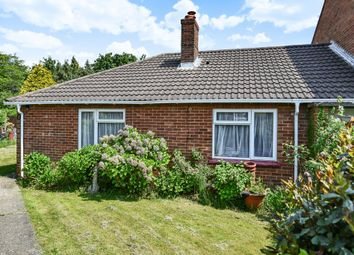 Thumbnail 2 bedroom bungalow for sale in Amersham, Buckinghamshire