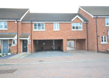 Thumbnail 2 bed flat to rent in Glimmer Way, Frindsbury Extra, Rochester