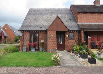 Thumbnail 2 bed semi-detached house for sale in Top Farm Court, Kilburn, Belper