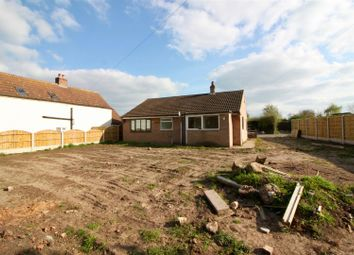 Thumbnail 2 bed bungalow for sale in Town Street, Treswell, Retford