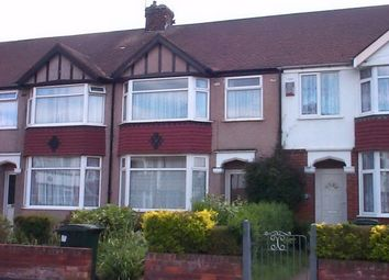 Thumbnail 3 bed terraced house to rent in Romford Road, Whitmore Park, Coventry, West Midlands