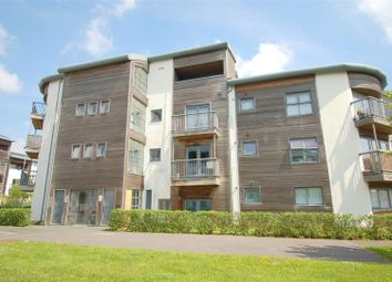 Thumbnail 2 bed flat for sale in Endeavour Court, Stoke, Plymouth