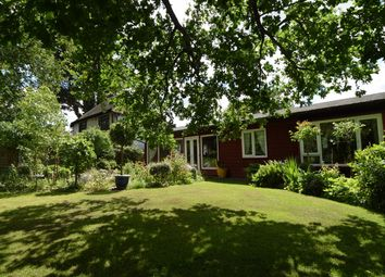 Thumbnail 3 bed detached bungalow for sale in Canterbury Road, Herne Bay