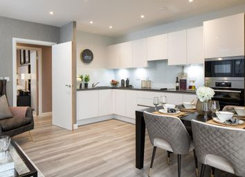 "Thumbnail 2 bedroom flat for sale in ""Laidlaw House"" at The Ridgeway, Mill Hill, London"