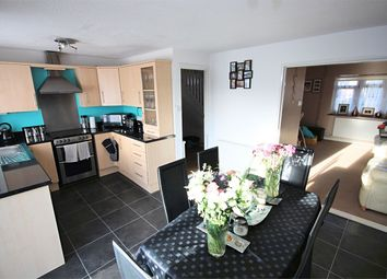 Thumbnail 3 bed terraced house for sale in Chelmer Road, Braintree