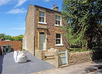 2 bed detached house for sale in Squirrel Ditch, Huddersfield HD4