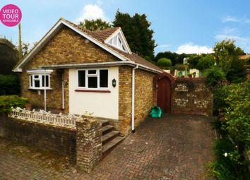 Winchester Street, Overton, Basingstoke RG25. 3 bed detached house
