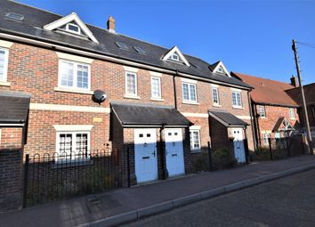 Thumbnail 2 bed terraced house for sale in West Road, Saffron Walden