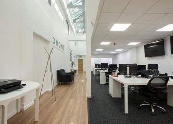 Thumbnail Office to let in Suite G13, 16 Castle Boulevard, 16 Castle Boulevard, Nottingham