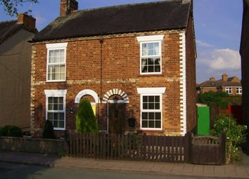 Thumbnail 2 bedroom semi-detached house to rent in Wybunbury Road, Willaston, Nantwich