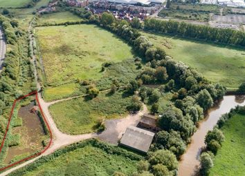 Thumbnail Land for sale in Plot 3, Severnside Farm, Gloucester, Gloucestershire