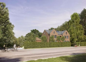 Thumbnail Land for sale in The Ridgeway, Cuffley, Hertfordshire