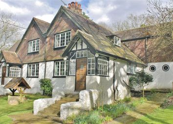 Thumbnail 6 bed detached house for sale in Whitepost Lane, Meopham, Gravesend