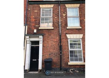 Thumbnail 3 bed end terrace house to rent in Macklin Street, Derby