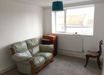 Thumbnail 1 bed flat to rent in Hertfordshire, Ware