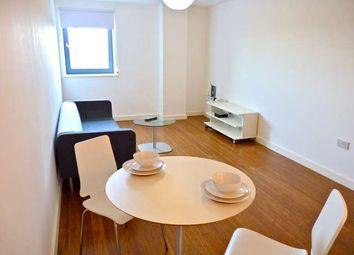 Thumbnail 1 bedroom flat to rent in 121 Greenhouse, Leeds