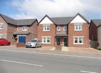 Thumbnail 3 bed semi-detached house for sale in Woodville Way, Whitehaven