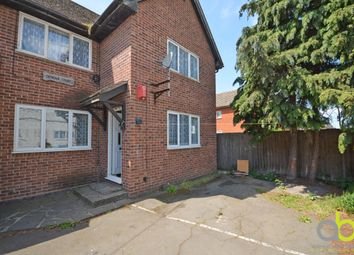 Thumbnail 1 bedroom maisonette for sale in Dock Road, Tilbury