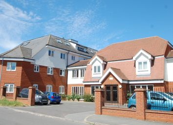 Thumbnail 1 bed flat for sale in Rectory Road, Tiptree, Colchester