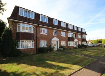 Thumbnail 2 bed flat to rent in Grosvenor Court, Burpham, Guildford