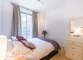 Thumbnail 1 bedroom flat to rent in Ramillies Place, Soho