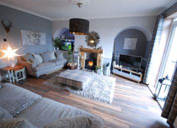 Thumbnail 2 bedroom terraced house for sale in Fenham Road, Lynemouth, Morpeth
