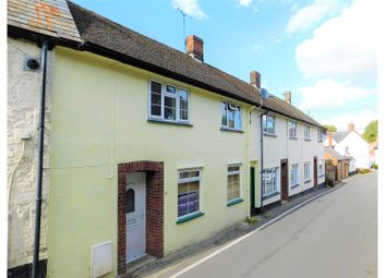 Thumbnail 3 bed cottage for sale in Castle Street, Aldbourne