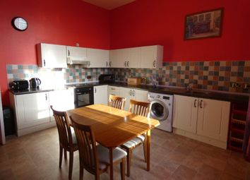 Thumbnail 2 bed flat to rent in Union Street, City Centre, Aberdeen AB116Bh