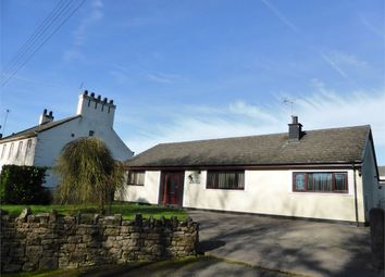 Thumbnail 3 bed detached bungalow for sale in Dovenby, Cockermouth, Cumbria
