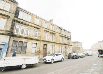 Thumbnail 1 bed flat for sale in 7, Ibrox Street Flat 1-2, Ibrox Glasgow G511Aq