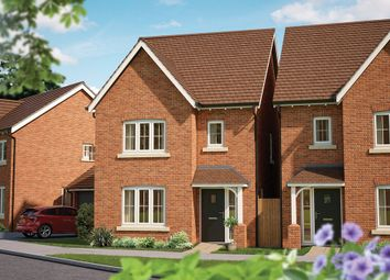 "Thumbnail 3 bedroom semi-detached house for sale in ""The Cypress"" at Lynchet Road, Malpas"