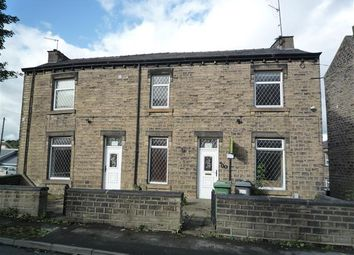 Thumbnail 4 bedroom detached house for sale in Elm Street, Newsome, Huddersfield
