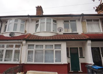 Thumbnail 3 bed terraced house for sale in Warlingham Road, Thornton Heath