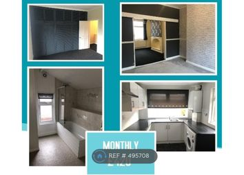 Thumbnail 2 bed terraced house to rent in Esk Street, Middlesbrough