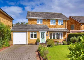 4 bed detached house for sale in Ivydale, Lisvane, Cardiff CF14