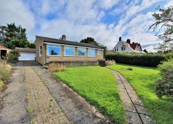 Thumbnail 3 bed detached bungalow for sale in Clint, Harrogate