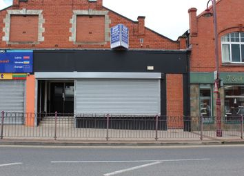 Thumbnail Retail premises to let in Chester Road West, Shotton