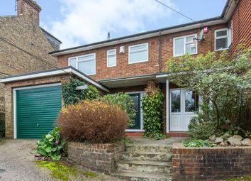 Thumbnail 3 bed semi-detached house for sale in Ashgrove, Harrow Road, Knockholt, Sevenoaks