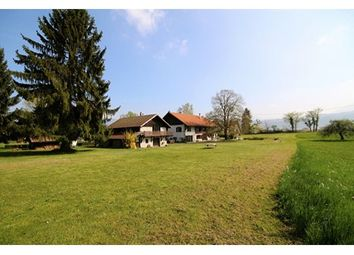 Thumbnail 7 bed property for sale in 74800, Arenthon, Fr