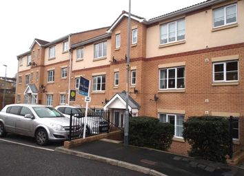 Thumbnail 2 bedroom flat for sale in Rosebud Close, Swalwell, Newcastle Upon Tyne