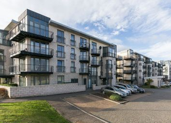 Thumbnail 2 bed flat for sale in Flat 4, 16 Colonsay Way, Granton, Edinburgh