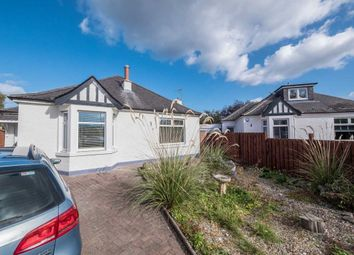 Thumbnail 3 bed bungalow to rent in House O'hill Green, Edinburgh