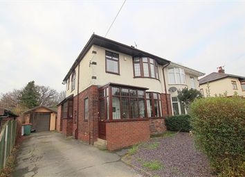 Thumbnail 3 bed property for sale in South Drive, Preston
